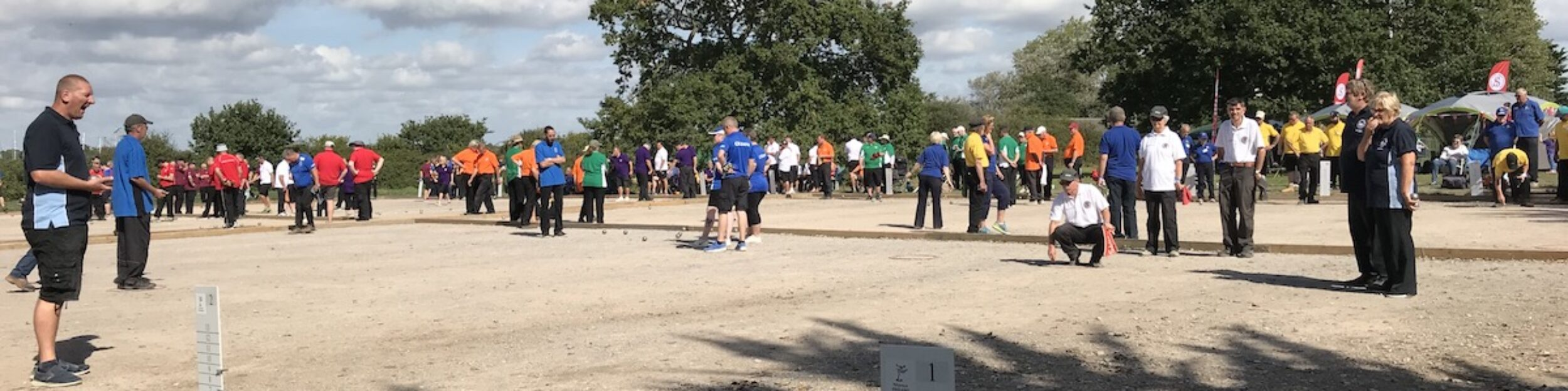 Southern Counties Petanque